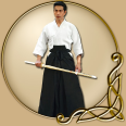 Costume -Japanese Divided Skirt